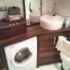 Мебель для ванной из ЛДСП