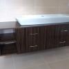 Мебель для ванной из ЛДСП Egger