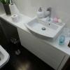 Купить мебель для маленькой ванной