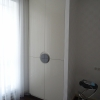 Шкаф с фасадом МДФ,  матовая эмаль