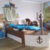 Детская кровать из дерева в Сочи