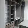 Гардеробная мебель в Сочи