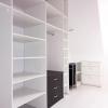 Мебель в гардеробную Сочи