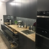 Серая кухня в Сочи