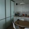 Кухня в Сочи в квартире-студии