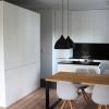 Дизайнерская кухня в Сочи