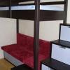 Двухэтажная кровать для детишек в Сочи