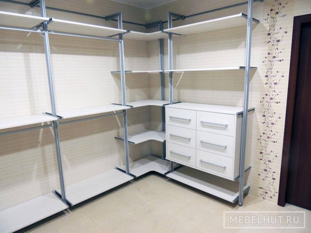 Гардеробная комната в сочи: мебель на заказ, дизайн и фото г.