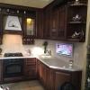 Кухня из дерева в Сочи