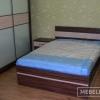 Кровать из ЛДСП EGGER в Сочи