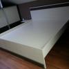 Кровать в Сочи из ламинированого ДСП