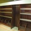 Стойка для хлебо-булочного отдела в магазине в Сочи