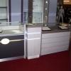 Мебель для магазина ювелирных изделий в Сочи