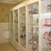 Шкаф в магазин чая